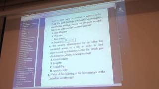 Sam's Network Security Class - Tues 05/14/2013 - Security+ Review Questions Pt2