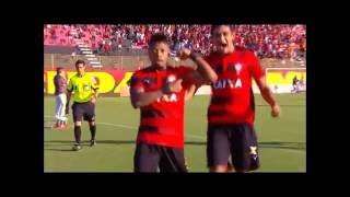 Vitória 1x0 InternacionalGol do Vitória - Marinho05/06/2016Estádio Manoel BarradasNarração João Andrade