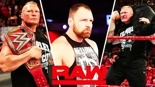 Nonton WWE RAW 13 August 2018 Highlights HD - WWE Monday Night RAW 8/13/2018 Highlights HD Film Subtitle Indonesia Streaming Movie Download