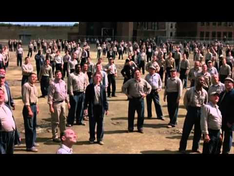 "Inappropriate Usage Of ""Holiday Road"" #4: The Shawshank Redemption"
