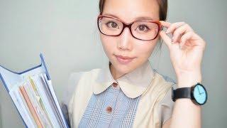 【BrenLui大佬B】見工面試必勝妝 Job Interview Makeup