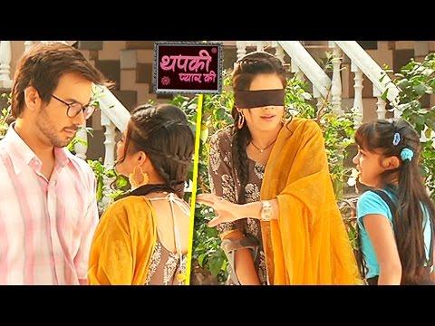 Thapki & Bihaan Romantic Moment | Thapki Pyar Ki |