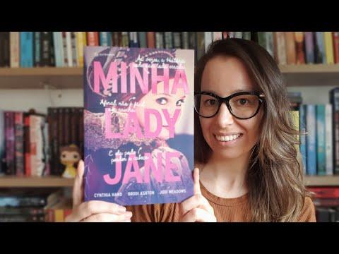[Eu li] Minha Lady Jane ?