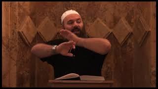 17.) Pas Namazit të Sabahut - Qëndresa në fe (el-Istikame) (1)