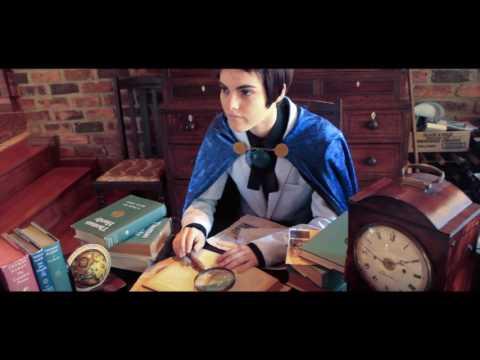 Behind the scenes - Dipper Gleeful   Castle (видео)
