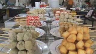 Thalat Laos  city pictures gallery : Taste of Laos, November 2007
