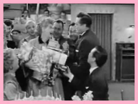 I Love Lucy: Lucy&#8217;s Last Birthday