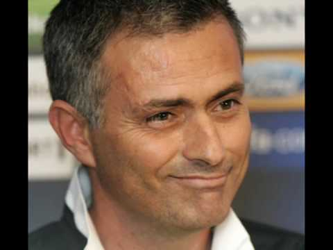 The Josè Mourinho story (видео)