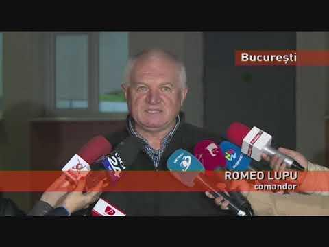 A fost testat primul heliport funcţional al spitalului Universitar din Bucureşti