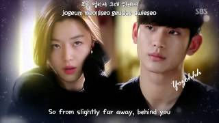 Video K.Will - Like A Star (별처럼) MV  (You Who Came From The Stars OST)[ENGSUB + Rom + Hangul] MP3, 3GP, MP4, WEBM, AVI, FLV April 2018