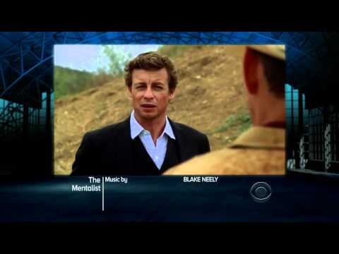 The Mentalist 4.05 (Preview)