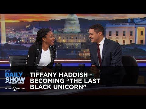 Tiffany Haddish - Becoming