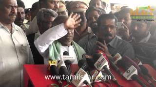 Ilayaraja Spotted at Chennai Airport