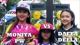 Video Duel Maut Terpanas  ; MONITA PW VS DAFFA DELLA Drag Bike MAGELANG 9 Oktober 2016 MP3, 3GP, MP4, WEBM, AVI, FLV Agustus 2017