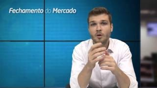 Fechamento do Mercado - 16/01/2017