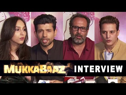 Mukkabaaz Movie Interview | Vineet Kumar Singh, Zo