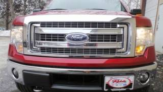 2014 Ford F-150 Rochester MN Winona, MN #F148529