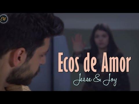 ZeySel    Selim y Zeynep - Ecos de Amor - Jesse & Joy