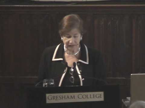 Fertility and Feminism (Teil 1) - Einführung - Baroness Ruth Deech am Gresham College