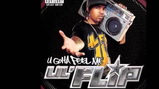 Lil Flip - I Came To Bring The Pain (Ft. Ludacris )