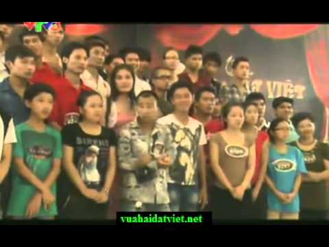 Vua hi t Vit ngy 20-11-2011 (full)