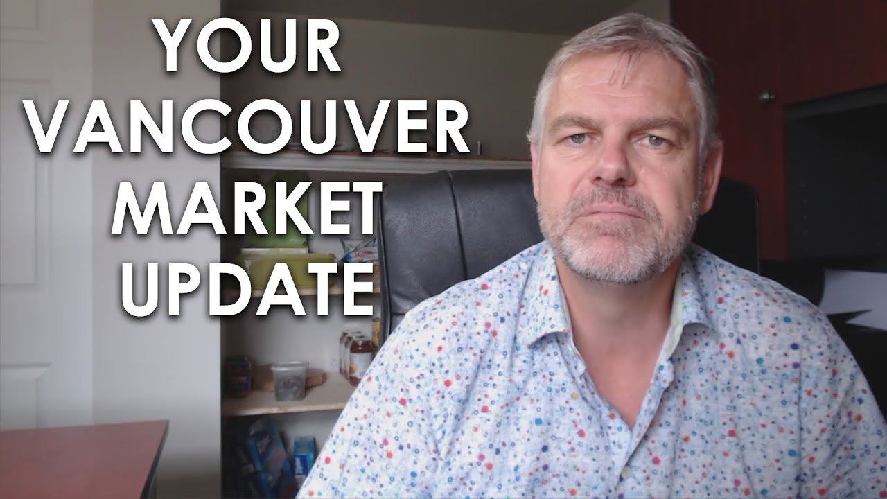 What's Happening in the Vancouver Market?