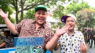 Video BROWNIS - Biar Semangat Olahraga, Igun Beli Hamster Di Pasar Glodok (29/9/18) Part 1 MP3, 3GP, MP4, WEBM, AVI, FLV November 2018
