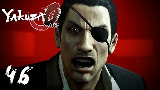Download Video UNLEASHED - Let's Play - Yakuza 0 - 46 - Walkthrough Playthrough MP3 3GP MP4