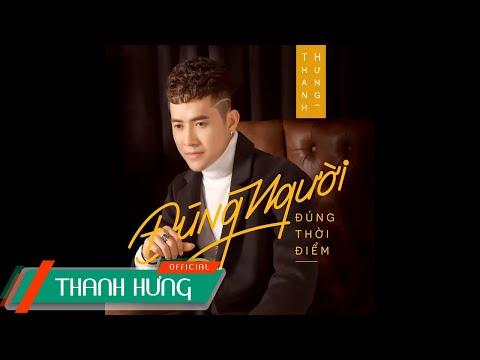 [BEAT NAM] Đúng Người Đúng Thời Điểm | Thanh Hưng | Official Beat - Thời lượng: 4 phút, 57 giây.
