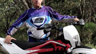 2. Husqvarna TE 450  - 2010 Long Term Test