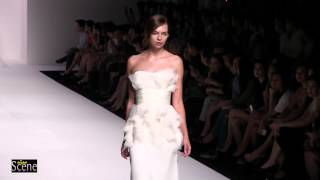 Vatit Itthi At Elle Fashion Week 2012 In Bangkok. Movie By Paul Hutton, Bangkok Scene.