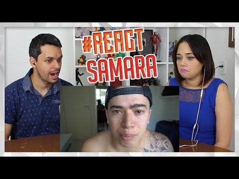 Whindersson Nunes - REACT O DIA EM QUE ASSISTI O CHAMADO 3 (whinderssonnunes)