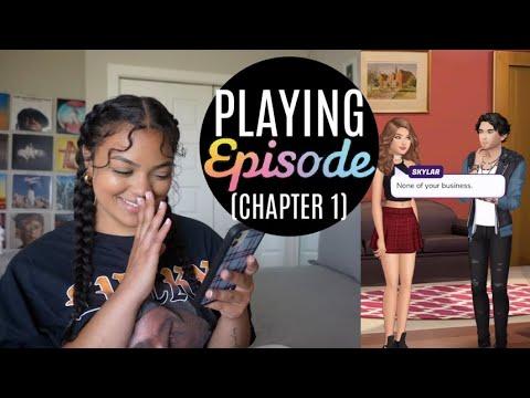 PLAYING EPISODE | RULE BREAKER