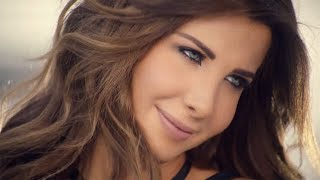 Nancy Ajram - Aamel Aekla (Official Clip) New / نانسي عجرم - أعمل عاقلة