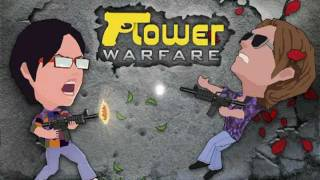 Flower Warfare: The Game YouTube video