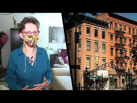 How Woman Is Dealing With Roommate She Says Hasn't Paid Rent