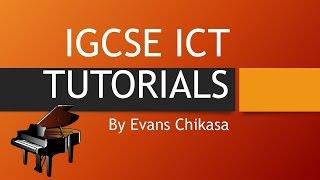 Download Lagu 0417  IGCSE ICT 2016 Specimen Paper 3 Web Authoring Mp3