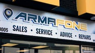 ArmaFone NEW SHOP!