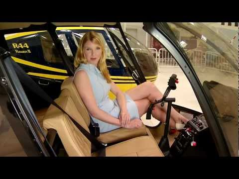 JustLuxe - Robinson Helicopters