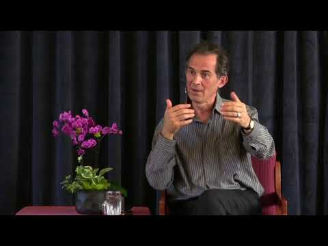 Rupert Spira Video: It Is Futile to Ask Questions About the World Without Knowing the True Nature of the Self