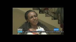 #etv Oduu Afaan Oromoo