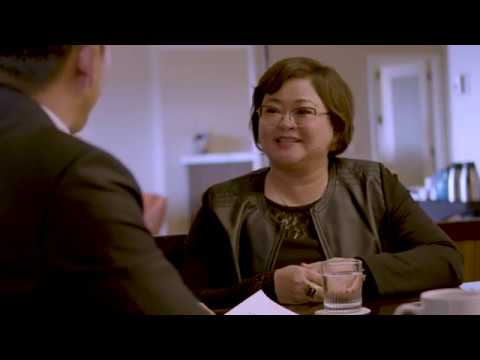 Breakthrough: Thanh Trang Nguyen, Episode 10