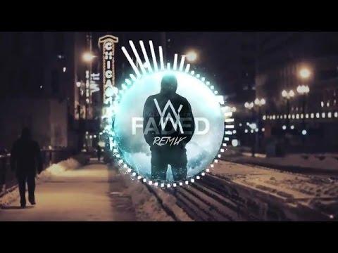 EDM remix #Faded - Alan Walker - TOp 10 bản nhạc gây nghiện #5 - Thời lượng: 1:03:56.