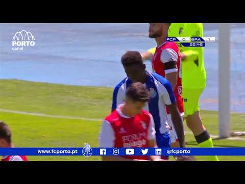 FC Porto B-Sporting de Braga B, 0-1 (Ledman LigaPr...