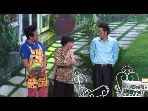 ÔNG CHỦ HÀ TIỆN - HOÀI LINH & 4 KHÁCH MỜI (13/12/2014)