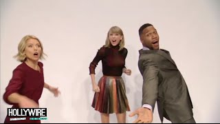 TOP 4 Taylor Swift 'Shake It Off' Parodies!