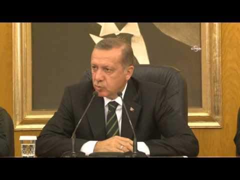 M. Ali Şahin'in Tepki Gösterdiği Egemen Bağış'ı, Erdoğan Nasıl Savunmuştu..