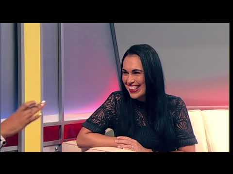 eNCA News - Elsubie Verlinden discussing her journey and success within the Industry