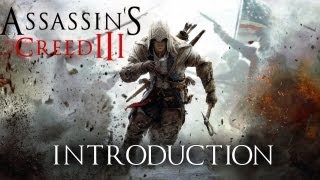 Assassins Creed 3 Wallpapers YouTube video