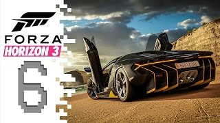 Forza Horizon 3 - EP06 - First Barn Find!